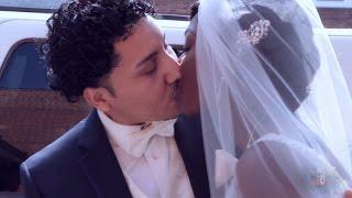 GHANAIAN II MEXICAN WEDDING TRAILER (JULIA + ANTONIO )5/28/16