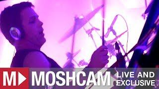 Gary Numan - Films | Live in Sydney | Moshcam