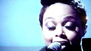 "Chrisette Michele blame it on me ""live"""