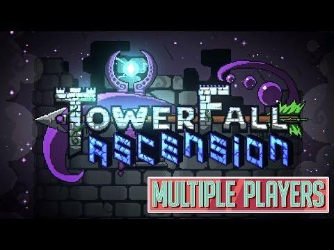 TowerFall Ascension získává v recenzích skvělé známky