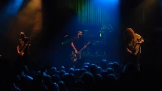 1000Mods - Track Me live @ Principal Club Theater, Thessaloniki