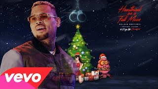 Chris Brown - Let S**t Go (Deluxe Edition - Cuffing Season)