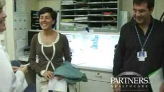 Gynecologic Robotic Surgery Video - Brigham and Women's Hospital