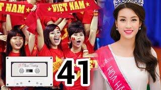 Ôi trông người Việt Nam này! | Nhạc Trắng 41