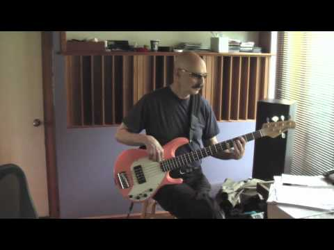 "4 - Shambhu Recording ""Sacred Love"" with Tony Levin, Will Ackerman and  Corin Nelsen"