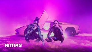 Nadie Como Tú  - El Nene La Amenazzy feat. G-Eazy (Video)