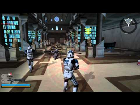 Gameplay de Star Wars Battlefront 2