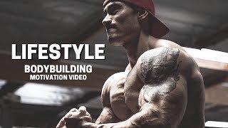Bodybuilding Motivation Video - LIFESTYLE | 2018