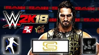 wwe 2k18 games download ppsspp - TH-Clip