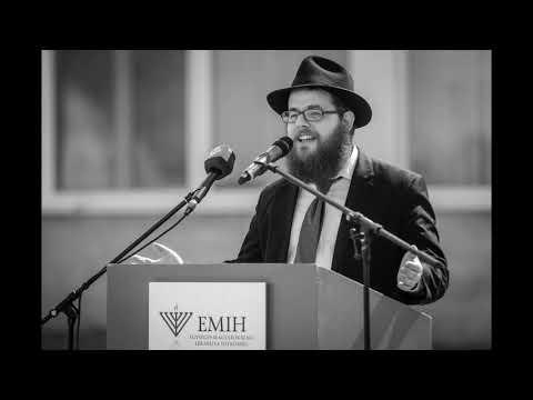 Köves Slomó és Faigen Sámuel: Debreceni zsidó élet – Az Este – Kossuth rádió – 2021.03.17.