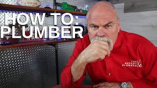 How to Become a Plumber (Step-by-Step)