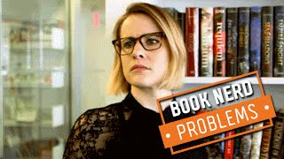 Book Nerd Problems | When Someone Borrows A Book Without Telling You