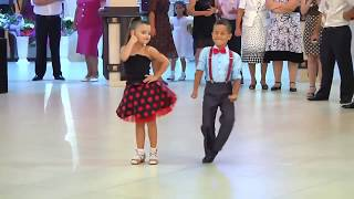 Beautiful Dance by Kids on Beautiful Song