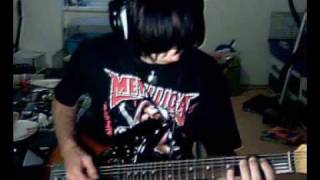 Arch Enemy Despicable hero (Cover)