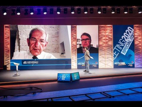 Meeting di Rimini: Democrazia e fiducia
