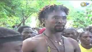 """MCHAWI WA WACHAWI: """"Aondoa"""" laana kwa wakazi wa Kiembeni, Kilifi"""