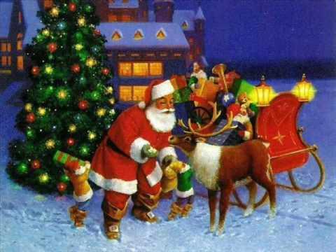Feliz Navidad Villancicos De Navidad Letra Con Traducción En Español De Ingles Letras4u Com