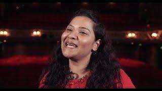 Mushy: Lyrically Speaking - Behind The Scenes