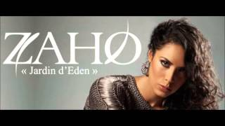 Zaho - Jardin D'Eden (SON OFFICIEL)