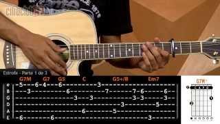 Don't Know Why - Norah Jones (aula de violão)