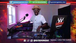 2020 Afrobeat, Moombahton, Dancehall, Pop, Hip Hop, Reggae Mix  – Dj Shinski Live Stream