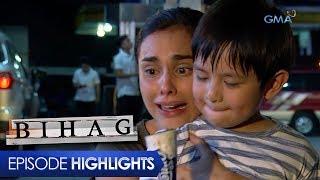 Bihag: Muling pagkikita nina Ethan at Jessie | Episode 51 (with English subtitles)