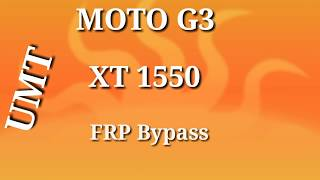 reset moto g3 frp - Website to share and share the best