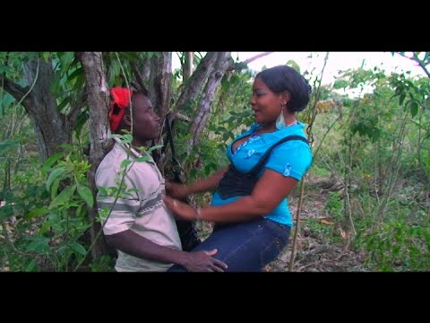 Just come part 1 (Haitian/Bahamian Movies) 2016