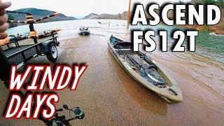 ascend 12t kayak 2019 - Thủ thuật máy tính - Chia sẽ kinh