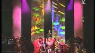Army of Lovers  - I Am (Performance in the Netherlands)