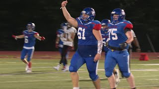 Waterford's Will Sutman is ready to thrive under pressure