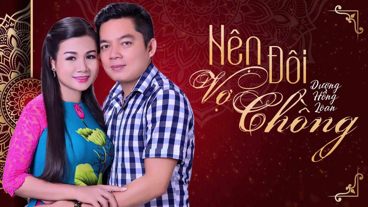 Nên Đôi Vợ Chồng | Dương Hồng Loan | St: Kiến Thành I Video Lyrics thumbnail