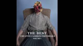 HUF Magazine Presents The Best Of Creative Fashion Editorials Volume I Coffee Table Book