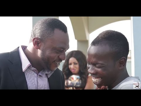 ABAMI EDA - 2016 Latest Yoruba Movie|Starring Kola Odunlade, IJEBU, Dayo Amusa...
