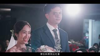 嘉義婚錄推薦/嘉義兆品酒店宴客/交換誓詞/孟儒+靜茹