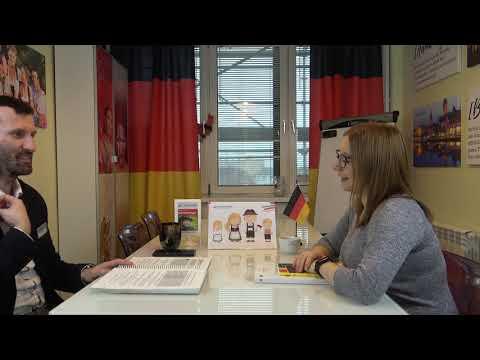 Kadr z filmu na youtube - Najprawdziwsza lekcja niemieckiego 3_20