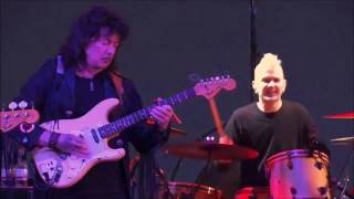 Ritchie Blackmore's Rainbow   Highway Star Live 2016