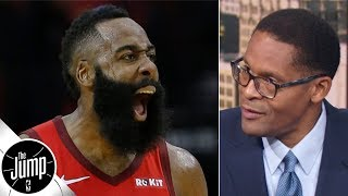 NBA league exec explains how traveling will be called in 2019-20 | The Jump