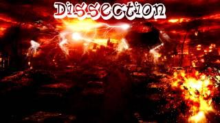 Dissection - Black Dragon (8 bit)