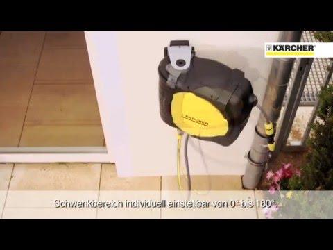 Kärcher Schlauchbox CR 7220 Automatic