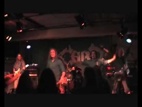 Caro - A Dream Comes True Live @ Dark Mental Festival 2012