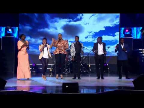 Sensational Six Contestants Perform