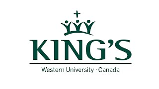King's University College Virtual Graduation Celebration