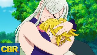 Gambar cover 10 Seven Deadly Sins Moments That Went Too Far (Nanatsu no Taizai)