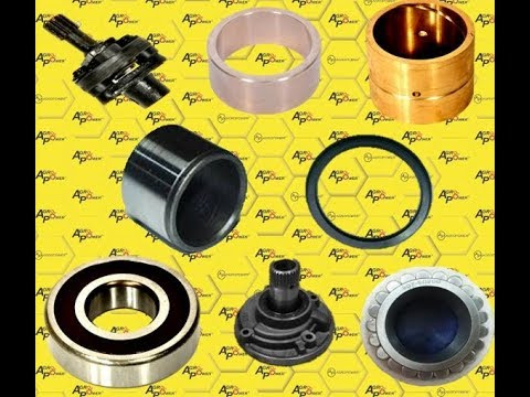 Jcb Spare Part At Best In India