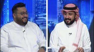 برنامج رادار طارئ مع طارق الحربي الحلقة 26 - ضيف الحلقة الفنان عبدالمجيد الرهيدي