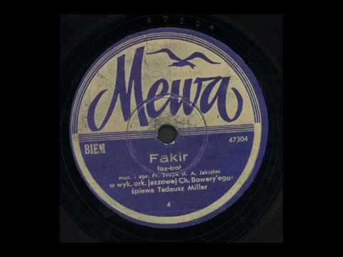 Tadeusz Miller - Fakir