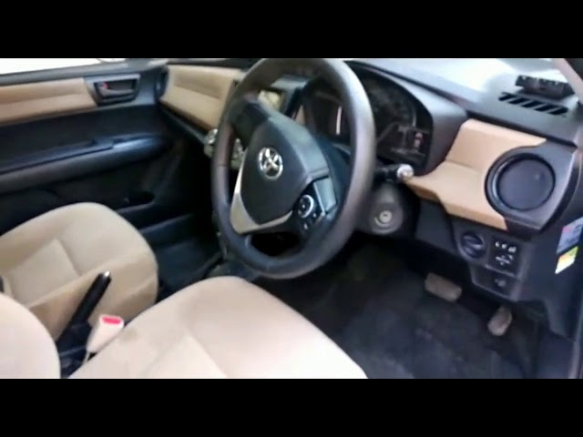 Toyota Corolla Axio Hybrid 1.5 2014 for Sale in Lahore