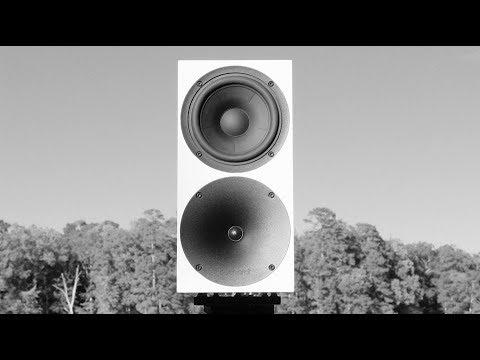 The Buchardt S400 Review!    Big, Badass Sound!