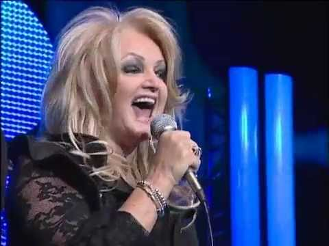 "Bonnie Tyler & AllStars ""Simply The Best"""